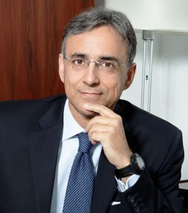 Ambasciatore Ettore Sequi